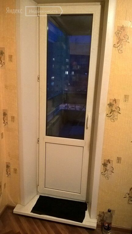 Продажа однокомнатной квартиры Орехово-Зуево, Парковская улица 32, цена 2050000 рублей, 2021 год объявление №557365 на megabaz.ru