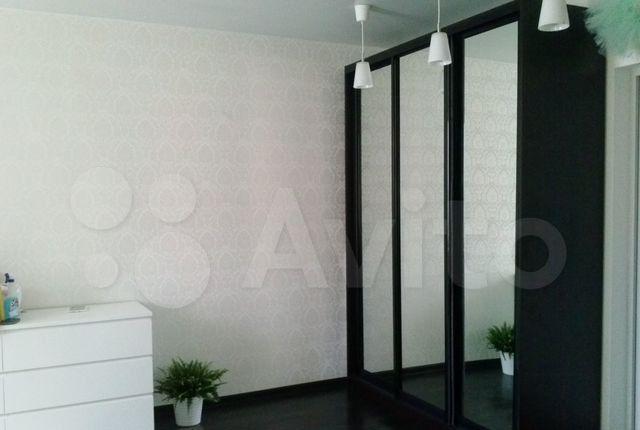 Продажа студии деревня Подолино, улица Некрасова 8, цена 4200000 рублей, 2021 год объявление №573637 на megabaz.ru