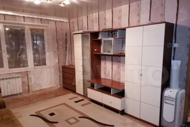 Аренда однокомнатной квартиры Куровское, Коммунистическая улица 62, цена 13000 рублей, 2021 год объявление №1312025 на megabaz.ru