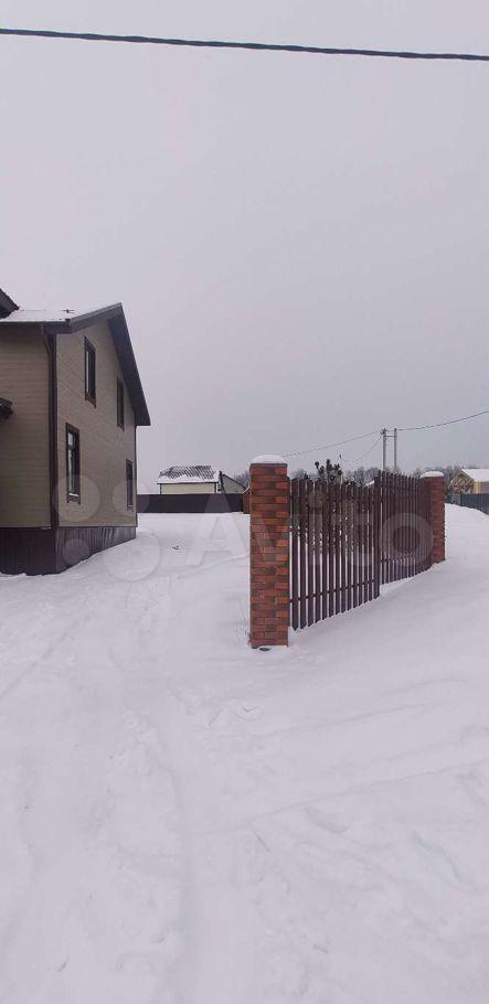 Продажа дома село Растуново, цена 6900000 рублей, 2021 год объявление №567524 на megabaz.ru
