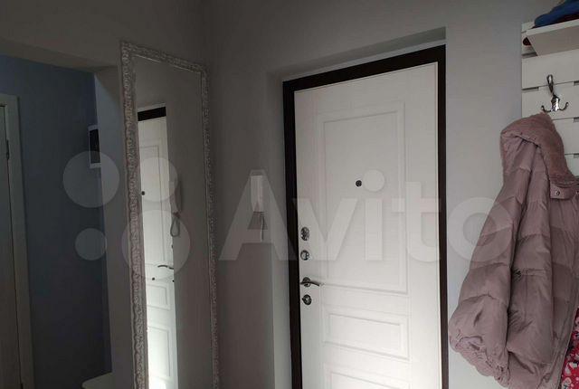Аренда однокомнатной квартиры Фрязино, улица Горького 5, цена 25000 рублей, 2021 год объявление №1331644 на megabaz.ru
