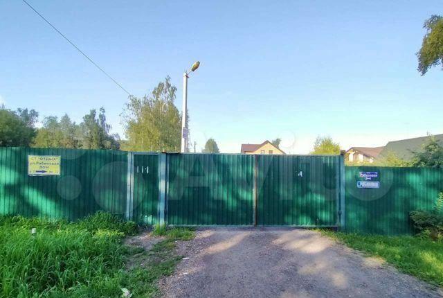 Продажа дома поселок Мещерино, цена 11500000 рублей, 2021 год объявление №550693 на megabaz.ru
