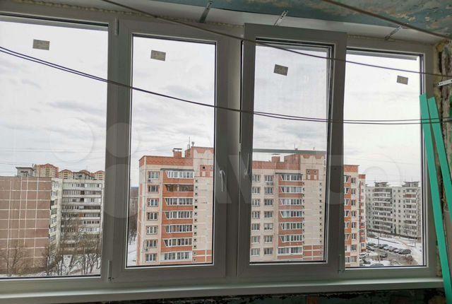 Аренда трёхкомнатной квартиры Электросталь, улица Журавлёва 13к3, цена 20000 рублей, 2021 год объявление №1352649 на megabaz.ru
