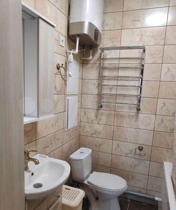 Аренда двухкомнатной квартиры Истра, Рабочая улица 1А, цена 35000 рублей, 2021 год объявление №1332134 на megabaz.ru