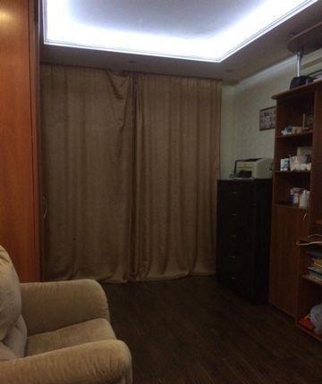 Продажа двухкомнатной квартиры деревня Бородино, Варшавское шоссе 79, цена 5400000 рублей, 2021 год объявление №563282 на megabaz.ru