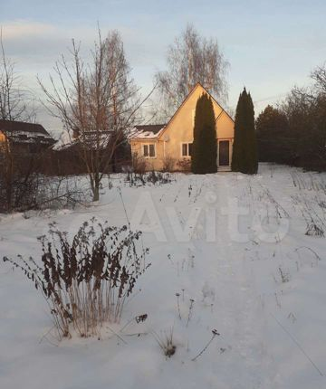 Продажа дома деревня Котово, цена 3800000 рублей, 2021 год объявление №551230 на megabaz.ru