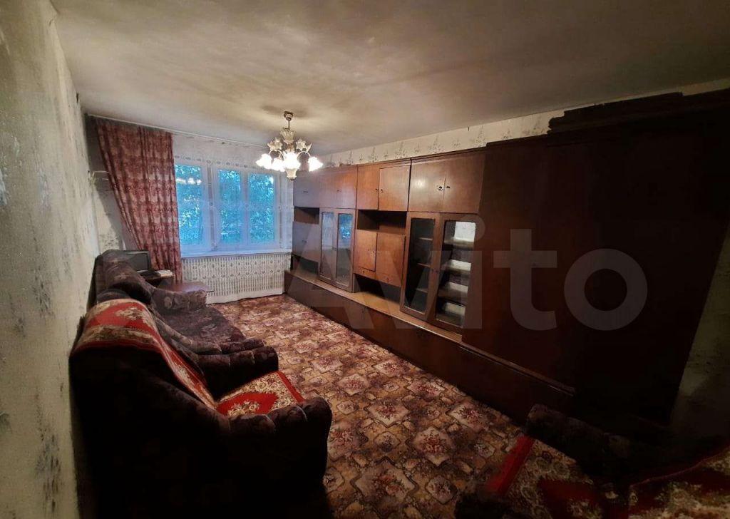 Аренда двухкомнатной квартиры село Константиново, цена 25000 рублей, 2021 год объявление №1463061 на megabaz.ru