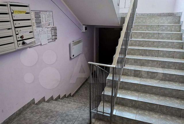 Аренда однокомнатной квартиры село Верзилово, Олимпийская улица 29к1, цена 15000 рублей, 2021 год объявление №1353224 на megabaz.ru