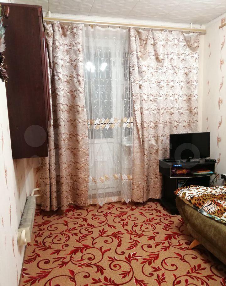 Продажа трёхкомнатной квартиры рабочий посёлок Михнево, улица Правды 8, цена 4500000 рублей, 2021 год объявление №616827 на megabaz.ru