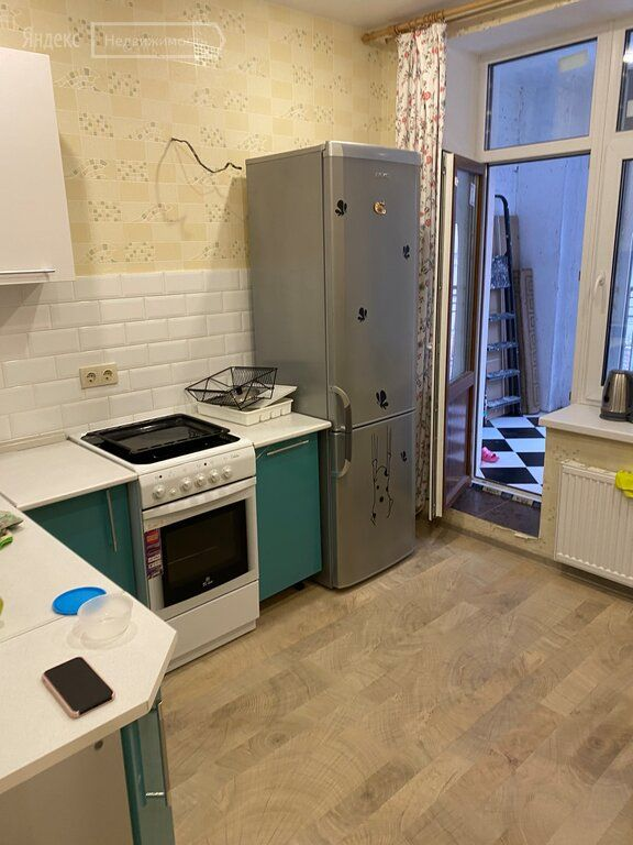 Аренда однокомнатной квартиры Химки, улица Германа Титова 10А, цена 31000 рублей, 2021 год объявление №1339610 на megabaz.ru