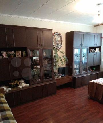 Продажа однокомнатной квартиры Орехово-Зуево, улица 1905 года 13, цена 2400000 рублей, 2021 год объявление №558436 на megabaz.ru