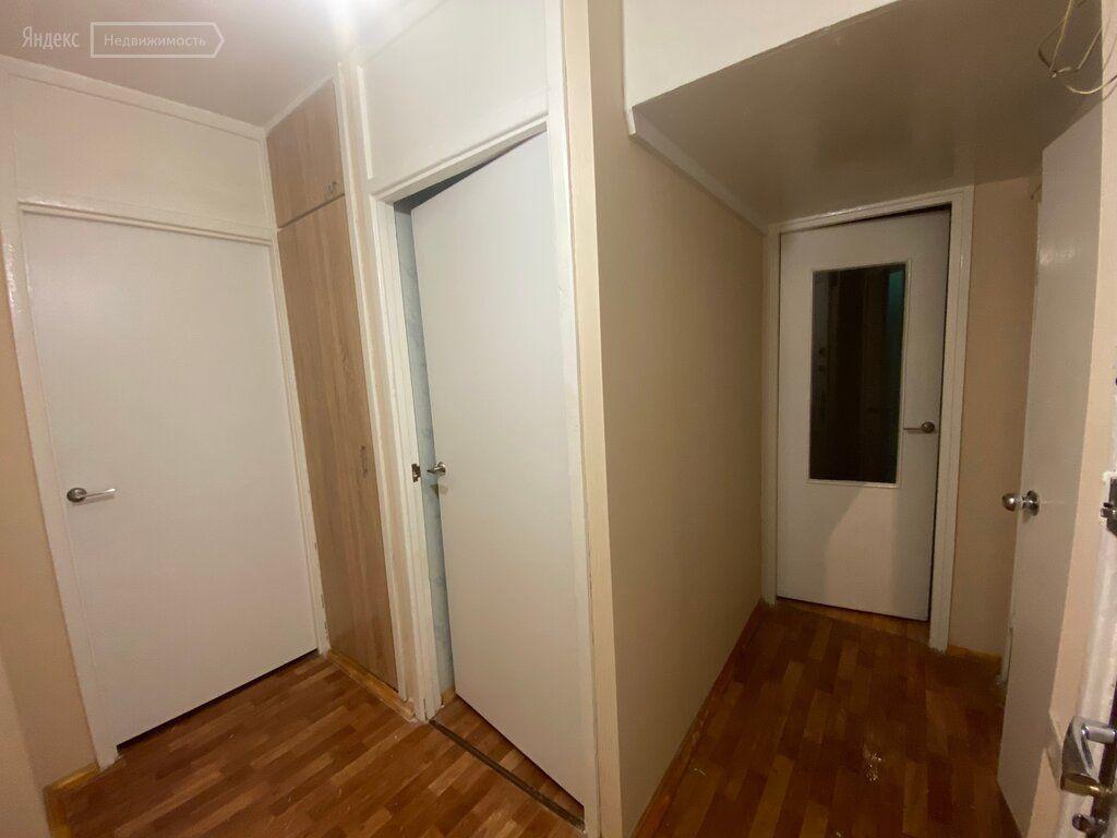 Продажа двухкомнатной квартиры Москва, цена 4550000 рублей, 2021 год объявление №558293 на megabaz.ru