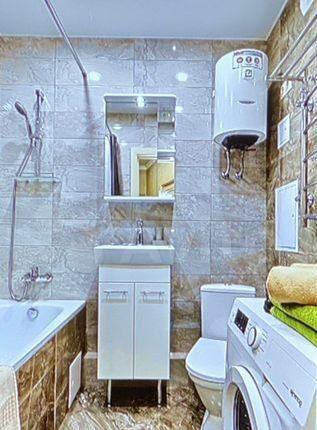 Аренда однокомнатной квартиры Москва, метро Фрунзенская, 2-я Фрунзенская улица 12, цена 32000 рублей, 2021 год объявление №1341682 на megabaz.ru