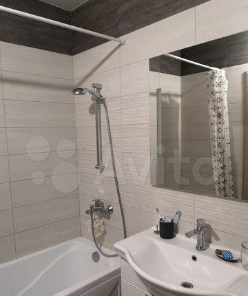 Аренда однокомнатной квартиры Видное, Завидная улица 13, цена 25000 рублей, 2021 год объявление №1353899 на megabaz.ru