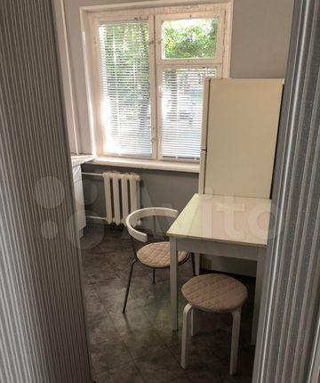 Аренда двухкомнатной квартиры Лосино-Петровский, улица Гоголя 22, цена 23000 рублей, 2021 год объявление №1334049 на megabaz.ru