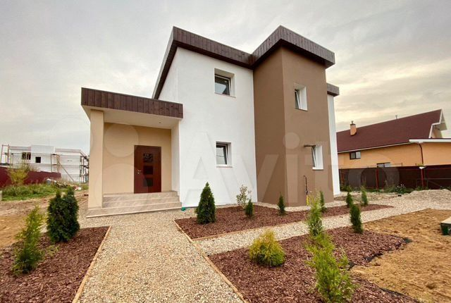 Продажа дома деревня Марьино, цена 13900000 рублей, 2021 год объявление №573905 на megabaz.ru