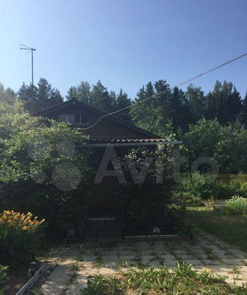 Продажа дома садовое товарищество Мичуринец, 5-я Садовая улица, цена 2600000 рублей, 2021 год объявление №552042 на megabaz.ru