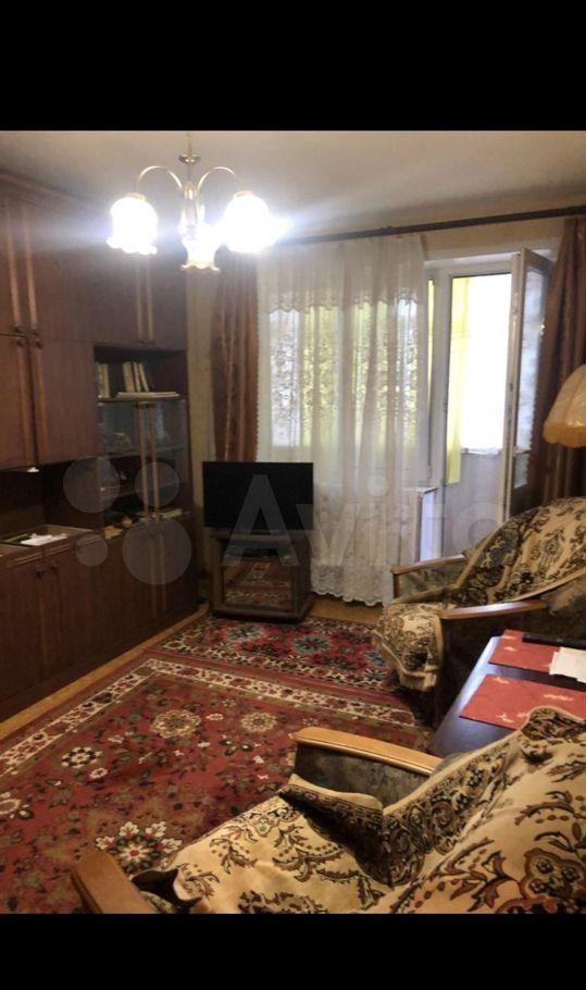 Аренда однокомнатной квартиры Озёры, улица Ленина 8, цена 15000 рублей, 2021 год объявление №1399626 на megabaz.ru