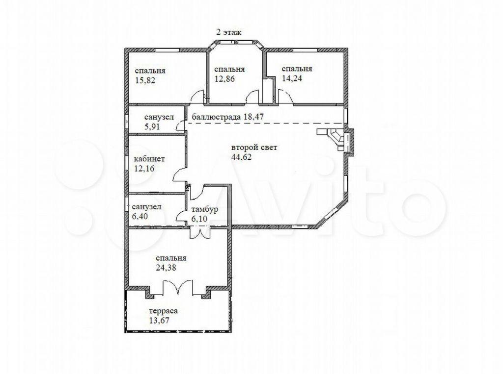 Продажа дома деревня Сивково, цена 28700000 рублей, 2021 год объявление №598915 на megabaz.ru