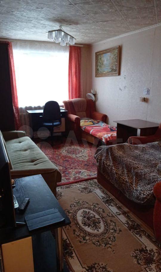Аренда однокомнатной квартиры деревня Березняки, цена 13000 рублей, 2021 год объявление №1377664 на megabaz.ru