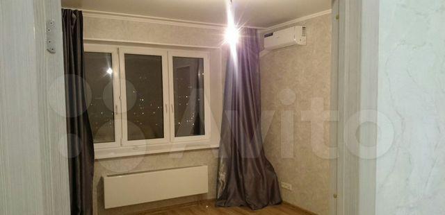 Продажа трёхкомнатной квартиры Ногинск, улица Дмитрия Михайлова 8, цена 6500000 рублей, 2021 год объявление №589910 на megabaz.ru