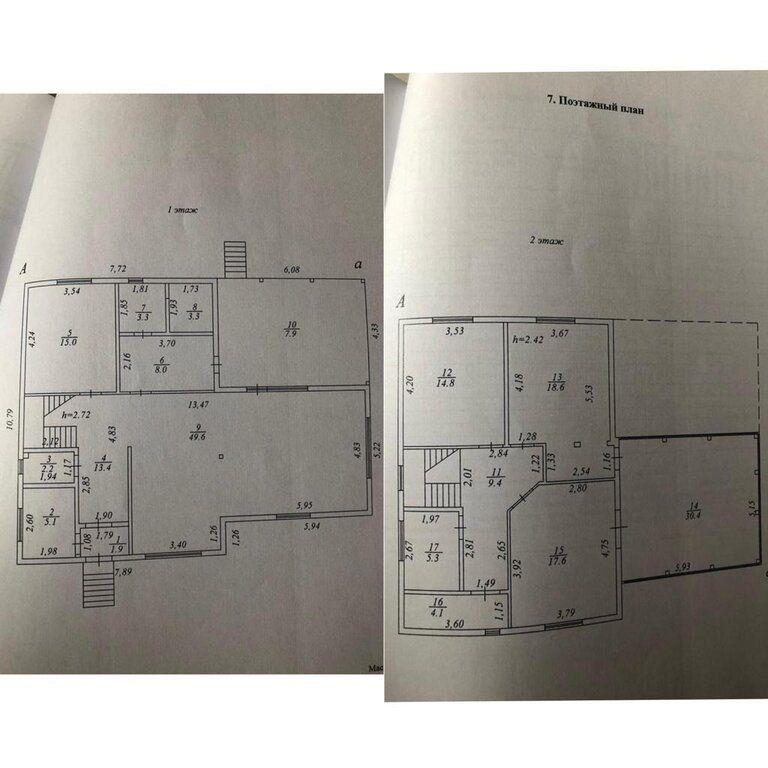 Продажа дома СНТ Надежда, цена 7200000 рублей, 2021 год объявление №592755 на megabaz.ru