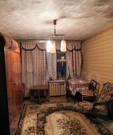 Аренда однокомнатной квартиры Электросталь, улица Жулябина 10, цена 10000 рублей, 2021 год объявление №1332543 на megabaz.ru