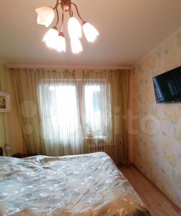 Продажа трёхкомнатной квартиры поселок Старый Городок, Почтовая улица 3, цена 6690000 рублей, 2021 год объявление №551151 на megabaz.ru