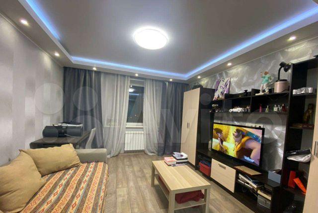 Аренда трёхкомнатной квартиры Москва, Смольная улица 61к1, цена 75000 рублей, 2021 год объявление №1313351 на megabaz.ru