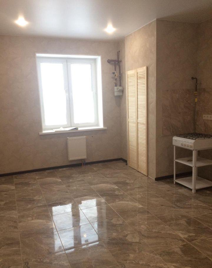 Продажа двухкомнатной квартиры деревня Лобаново, Новая улица 3, цена 6800000 рублей, 2021 год объявление №558277 на megabaz.ru