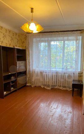 Продажа двухкомнатной квартиры поселок Колычёво, Первомайская улица 24, цена 1700000 рублей, 2021 год объявление №531245 на megabaz.ru