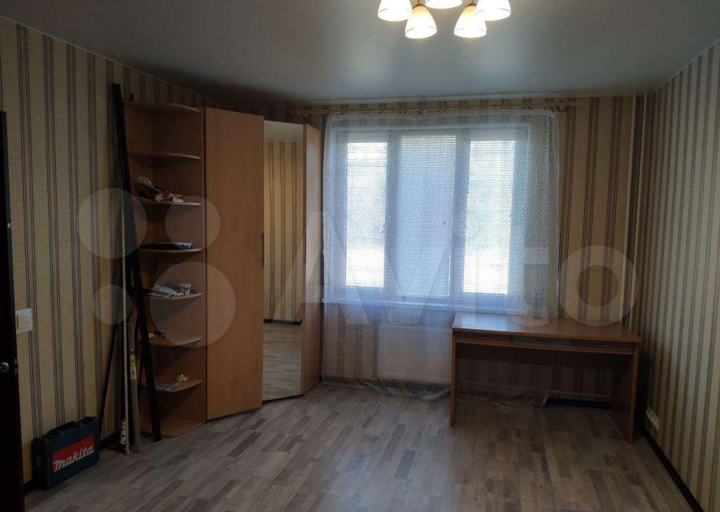 Аренда однокомнатной квартиры Москва, Тенистая улица 5, цена 20000 рублей, 2021 год объявление №1374007 на megabaz.ru