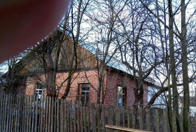 Продажа дома рабочий посёлок Мишеронский, цена 450000 рублей, 2021 год объявление №519657 на megabaz.ru