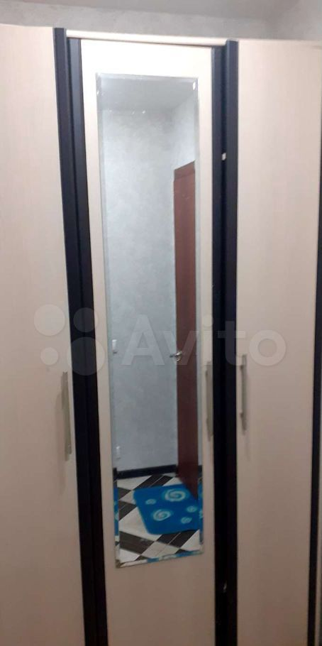 Аренда однокомнатной квартиры Кашира, улица Ленина 13к2, цена 16000 рублей, 2021 год объявление №1425460 на megabaz.ru