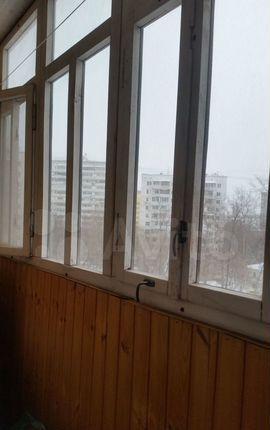 Продажа двухкомнатной квартиры Москва, метро Нагорная, Нагорная улица 21к1, цена 14900000 рублей, 2021 год объявление №574106 на megabaz.ru