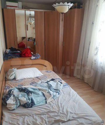 Аренда комнаты Электросталь, Южный проспект 17к1, цена 5000 рублей, 2021 год объявление №1333300 на megabaz.ru