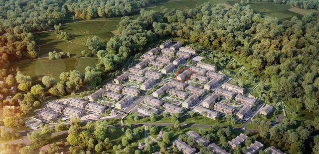 Продажа дома деревня Бережки, цена 10900000 рублей, 2021 год объявление №574135 на megabaz.ru