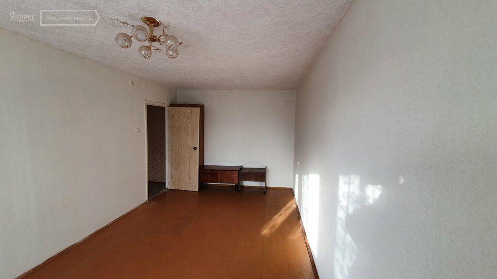 Продажа однокомнатной квартиры Кашира, Садовая улица 22, цена 1950000 рублей, 2021 год объявление №558128 на megabaz.ru