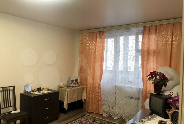 Продажа однокомнатной квартиры Котельники, цена 5950000 рублей, 2021 год объявление №574680 на megabaz.ru