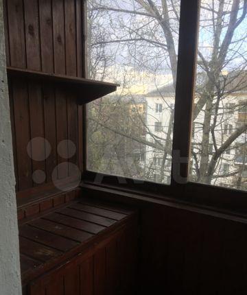 Аренда трёхкомнатной квартиры Лобня, улица Ленина 18, цена 32000 рублей, 2021 год объявление №1313093 на megabaz.ru