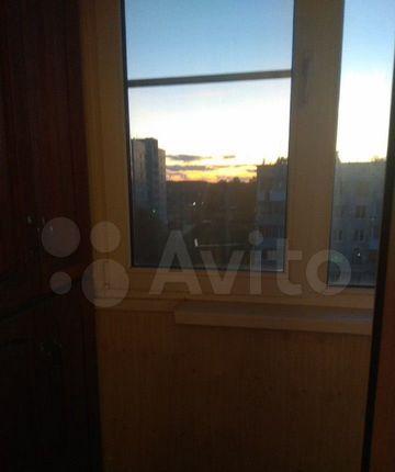 Аренда однокомнатной квартиры село Троицкое, цена 13000 рублей, 2021 год объявление №1336128 на megabaz.ru