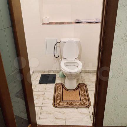 Аренда однокомнатной квартиры село Новопетровское, Северная улица 24, цена 16000 рублей, 2021 год объявление №1313333 на megabaz.ru