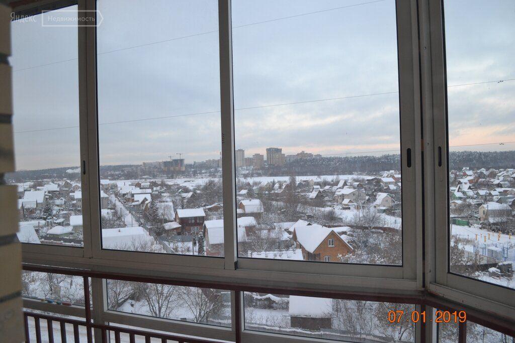Аренда двухкомнатной квартиры поселок Аничково, метро Щелковская, цена 21000 рублей, 2021 год объявление №1332966 на megabaz.ru