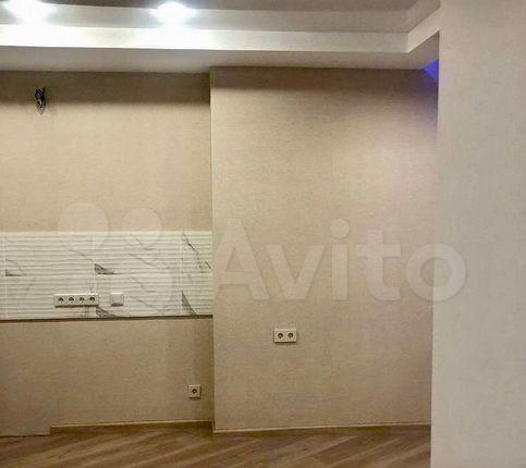 Продажа студии деревня Пирогово, улица Ильинского 5, цена 6517000 рублей, 2021 год объявление №577134 на megabaz.ru
