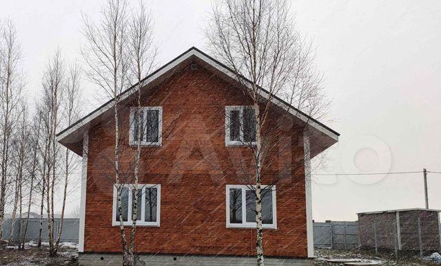 Продажа дома деревня Григорово, цена 5500000 рублей, 2021 год объявление №558126 на megabaz.ru