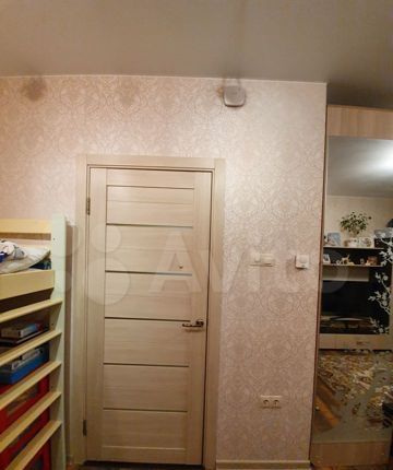 Продажа однокомнатной квартиры деревня Исаково, цена 4700000 рублей, 2021 год объявление №558180 на megabaz.ru