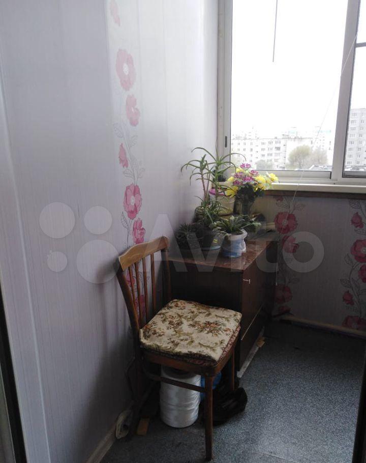 Продажа трёхкомнатной квартиры Дрезна, Юбилейная улица 9, цена 3900000 рублей, 2021 год объявление №617108 на megabaz.ru