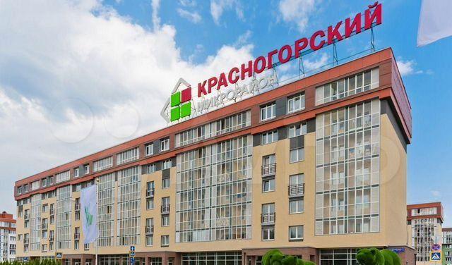 Аренда студии рабочий посёлок Нахабино, улица Королёва 5, цена 23000 рублей, 2021 год объявление №1353274 на megabaz.ru