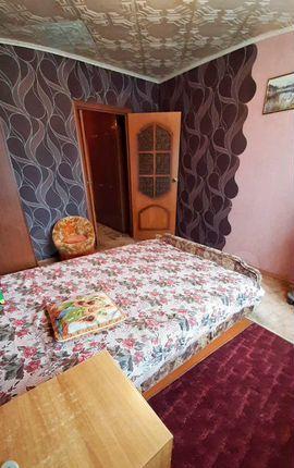Продажа двухкомнатной квартиры поселок Успенский, Советская улица 11, цена 1750000 рублей, 2021 год объявление №574684 на megabaz.ru