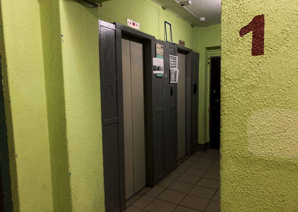 Продажа студии Москва, метро Сходненская, бульвар Яна Райниса 24к1, цена 4100000 рублей, 2021 год объявление №562455 на megabaz.ru